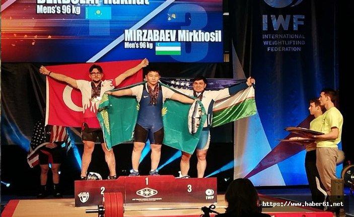Dünya Yıldızlar Halter Şampiyonası