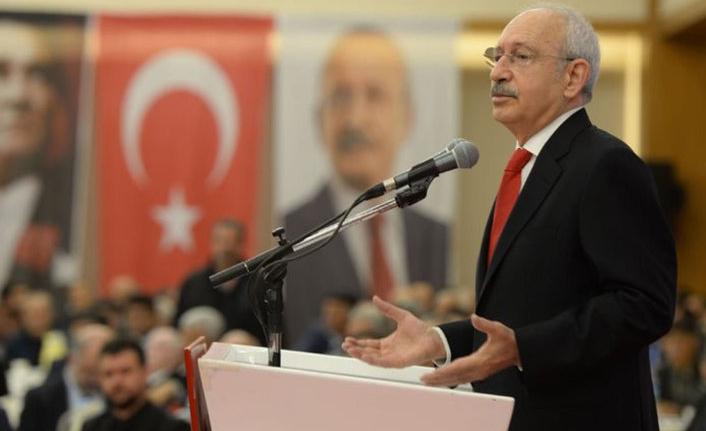 """Kılıçdaroğlu: """"600 yıllık Osmanlı niye battı"""""""