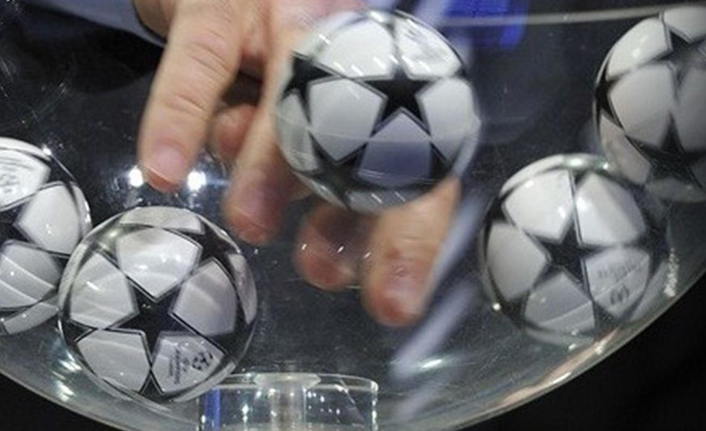 Şampiyonlar Ligi ve Avrupa Ligi'nde kura heyecanı!