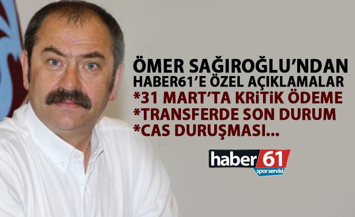 Trabzonspor'da para arayışı sürüyor!