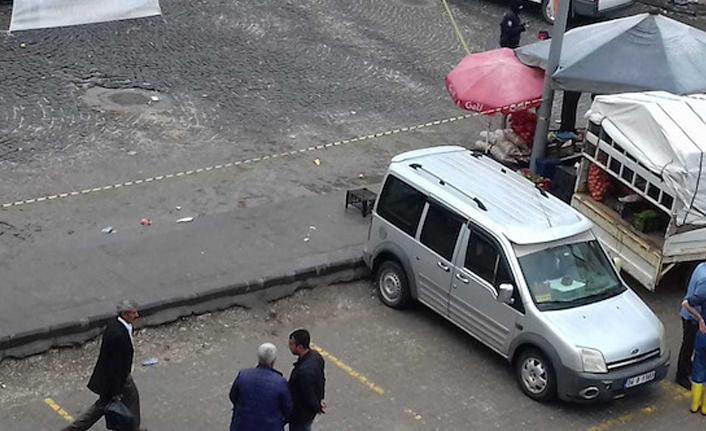 Diyarbakır'da silahlı kavga: 3 ölü 4 yaralı