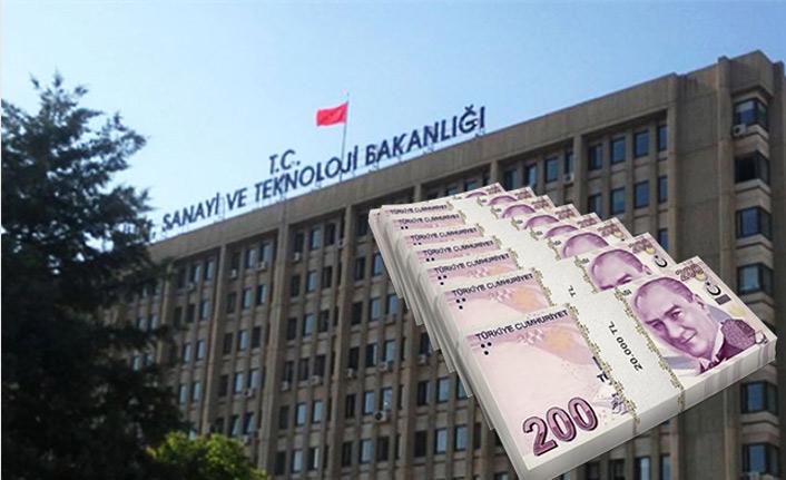 Kalkınma ajanslarına 331,8 milyon lira transfer ödeneği