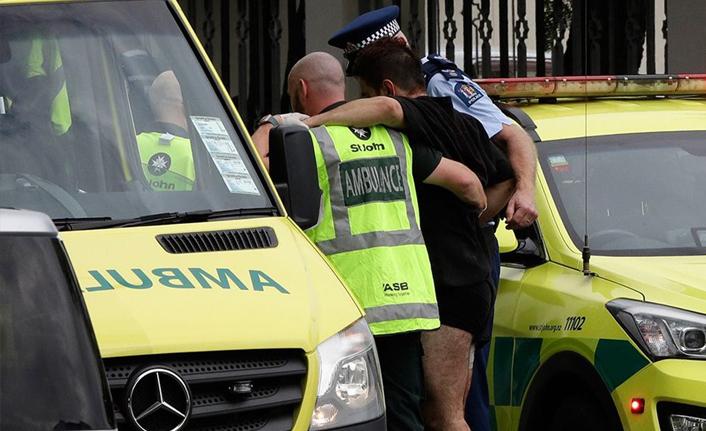 Yeni Zelanda'da ölü sayısı 49'a yükseldi