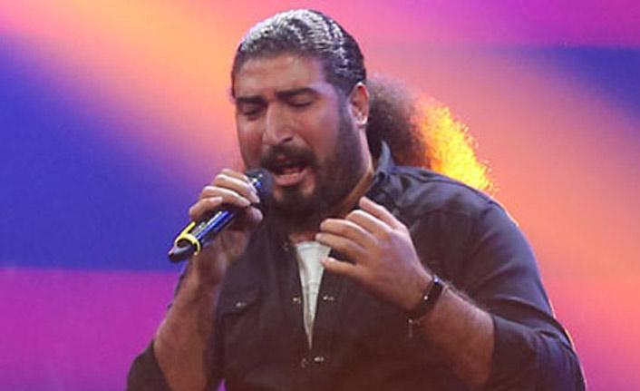 Şarkıcı Ferat Üngür'e PKK gözaltısı