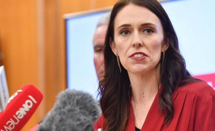 """Yeni Zelanda Başbakanı Ardern: """"Silah yasalarımız değişecek"""""""