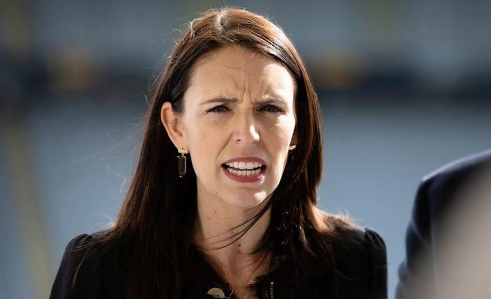 Yeni Zelanda Başbakanı'ndan saldırıya ilişkin açıklama