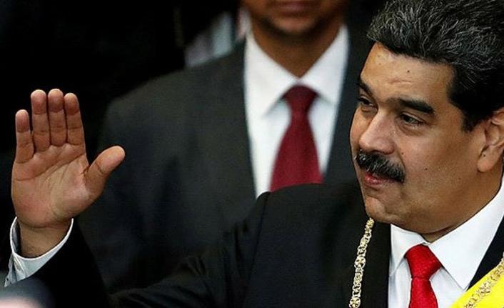 Maduro'dan flaş karar: İstifasını istedi