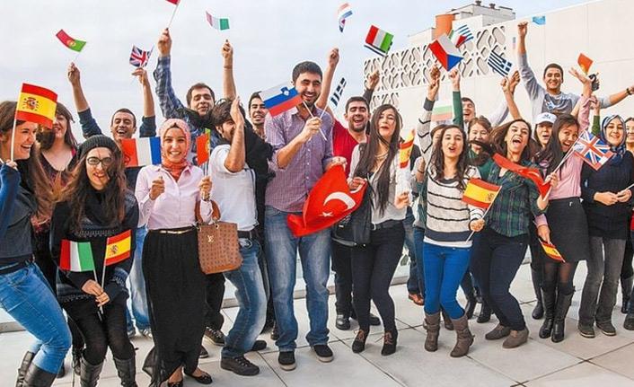 Yurt dışına giden öğrenci sayısında büyük artış