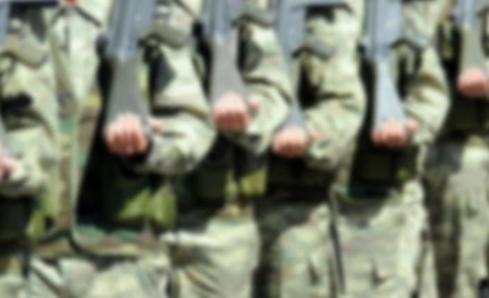 47 yaşında askere çağrıldı