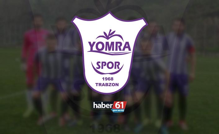 Yomraspor'dan 3 gollü galibiyet!