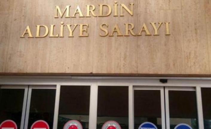 Mardin'de PKK/KCK operasyonu: 24 gözaltı
