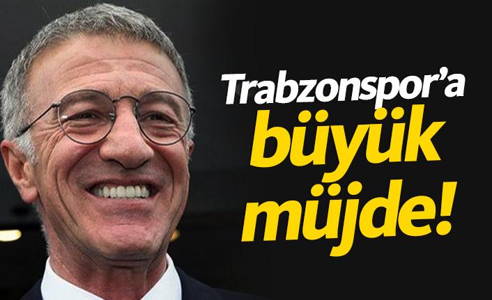 Trabzonspor'a büyük müjde! Para bulundu...