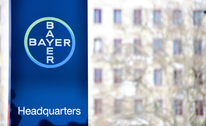 Kanser hastası Bayer'e açtığı davayı kazandı