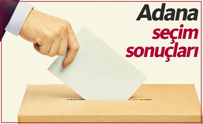 Adana seçim sonuçları / Adana Belediye Başkanı kim oldu?
