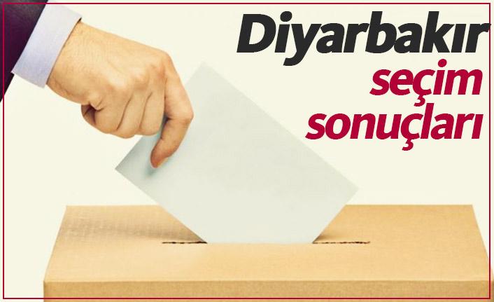 Diyarbakır seçim sonucu / Diyarbakır belediye başkanı kim oldu?