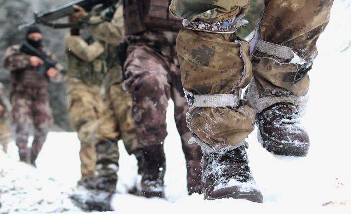 Doğu Karadeniz'de 5 ilde eş zamanlı terör operasyonu başlatıldı