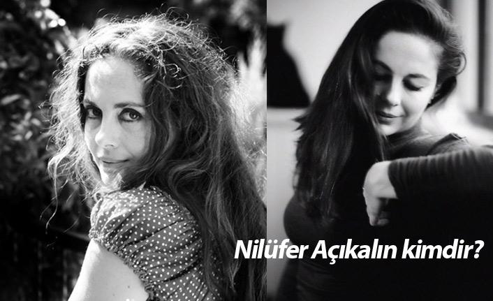 Leke dizisinin oyuncusu Nilüfer Açıkalın kimdir?