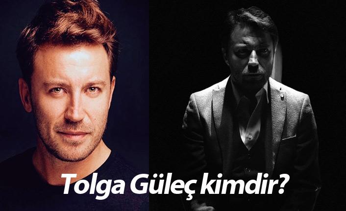 Leke dizisinin yakışıklı oyuncusu Tolga Güleç kimdir?