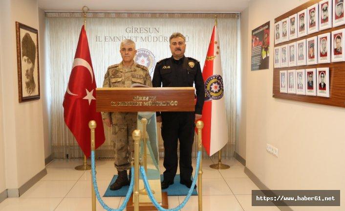 Orgeneral Arif Çetin'den Doğu Karadeniz çıkartması