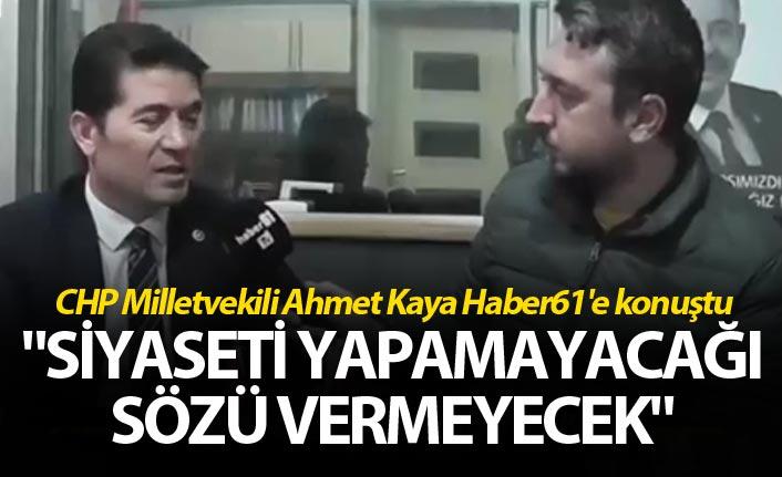 Ahmet Kaya: