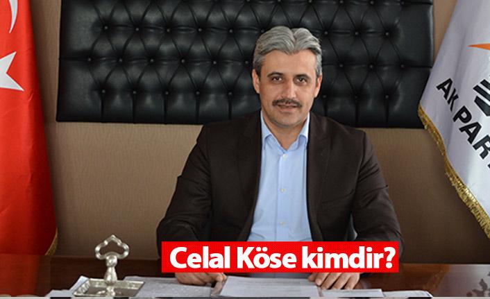 AK Parti Yozgat adayı Celal Köse kimdir?