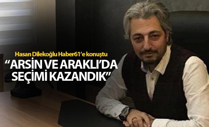 Hasan Dileko