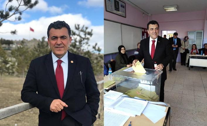 Ardahan'da CHP, 25 yıl sonra yeniden kazandı