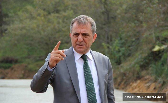 İbrahim Sağıroğlu: Hakkımı helal etmiyorum!