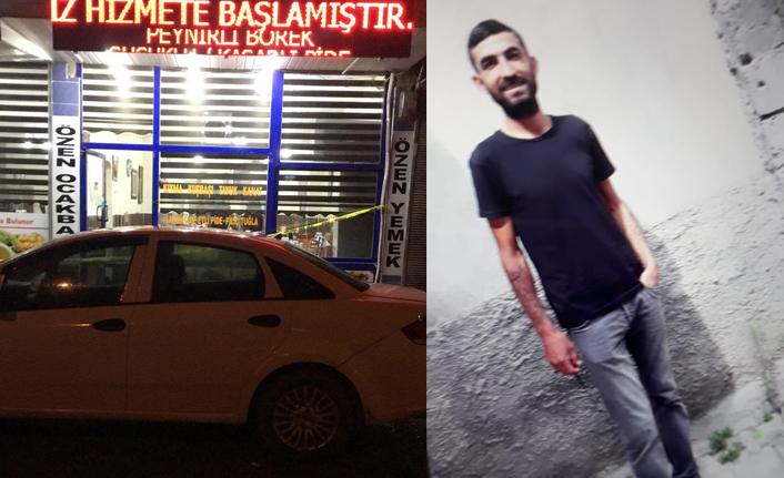 Adana'da feci olay! Restoranı basıp...