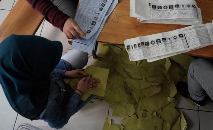 Ankara'da 11 ilçede oylar yeniden sayılacak