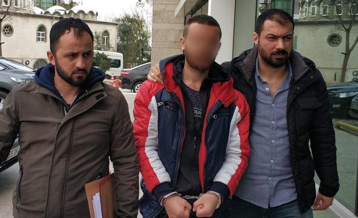 Samsun'da uyuşturucu operasyonu 3 gözaltı