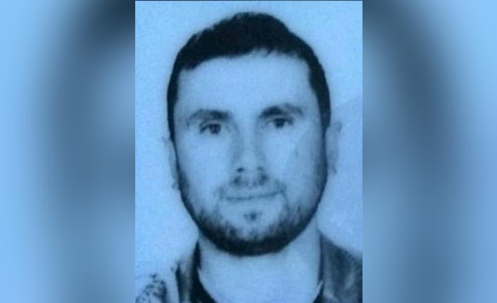 Gurbetçi iş kazasında hayatını kaybetti