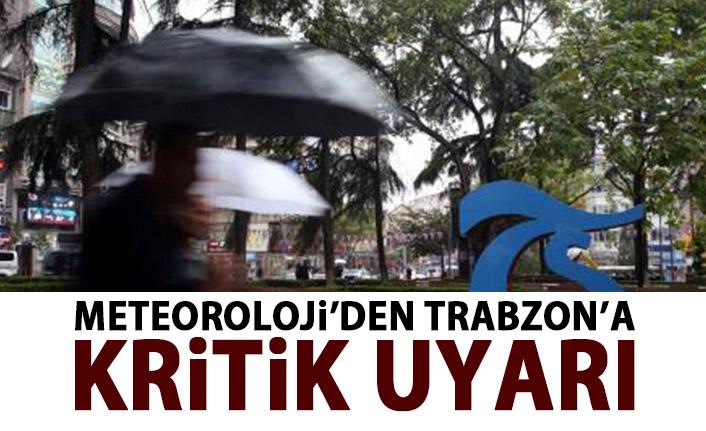 Karadeniz'de hava durumu nasıl olacak? Meteoroloji uyardı