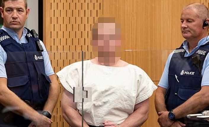 Yeni Zelanda saldırganı akıl sağlığı testinden geçecek