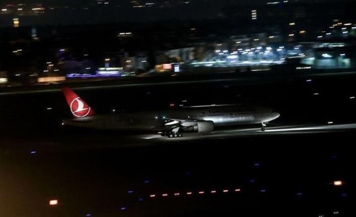 Atatürk Havalimanı'ndan son uçuş Singapur'a