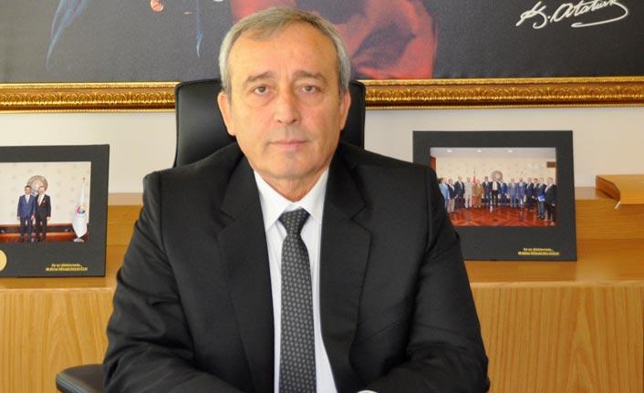 Giresun Ticaret Odası'nın yeni başkanı belli oldu