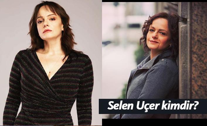 Leke dizisinin oyuncusu Selen Uçer kimdir?