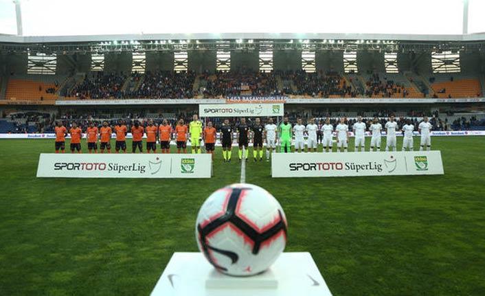 Başakşehir Konyaspor'u geçti