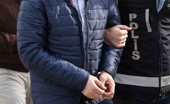 FETÖ'nün TSK yapılanması soruşturmasında 34 gözaltı