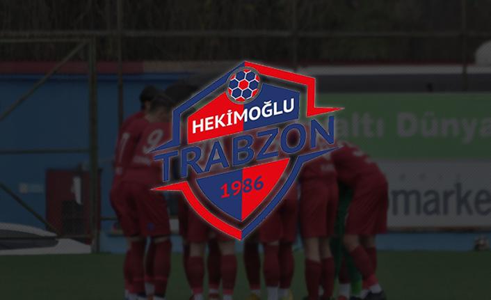 Hekimoğlu Trabzon golsüz berabere!