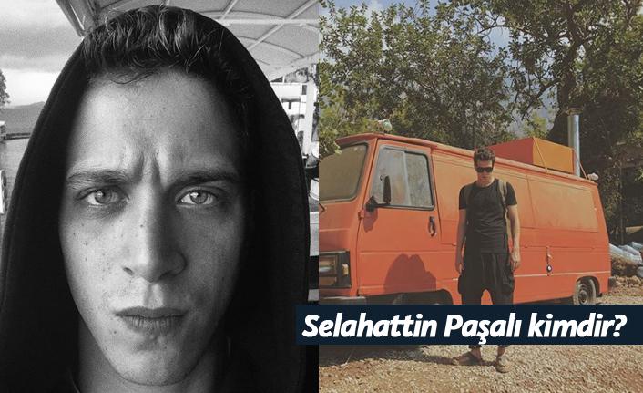 Leke dizisinin genç oyuncusu Selahattin Paşalı kimdir?