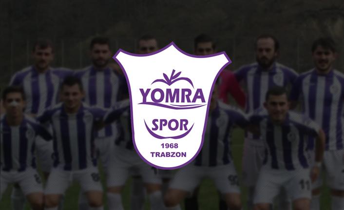 Yomraspor 3 puanı 3 golle aldı!