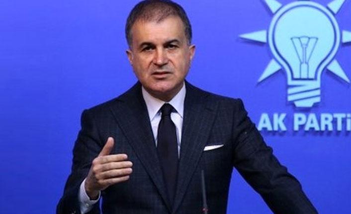 """AK Parti'den İmamoğlu'na tepki! """"Vahim bir hata yaptı..."""""""