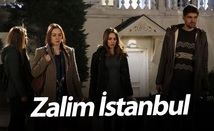 Zalim İstanbul 3. bölüm fragmanı yayında!