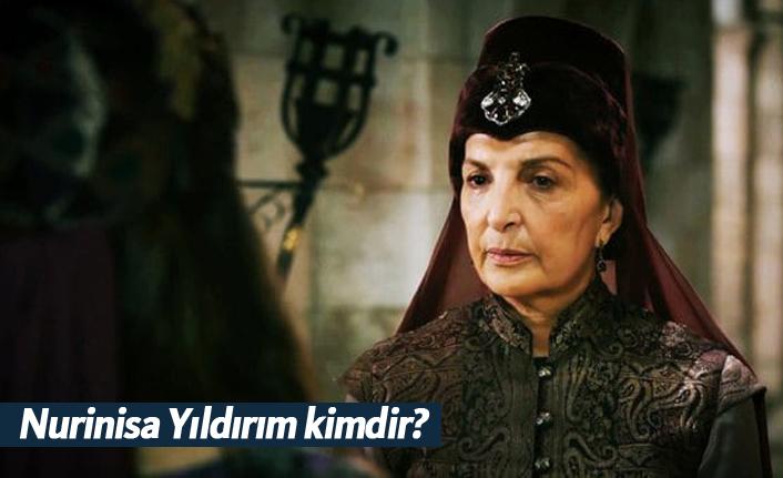 Leke dizisi oyuncusu Nurinisa Yıldırım kimdir?