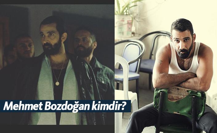 Leke dizisi oyuncusu Mehmet Bozdoğan kimdir?