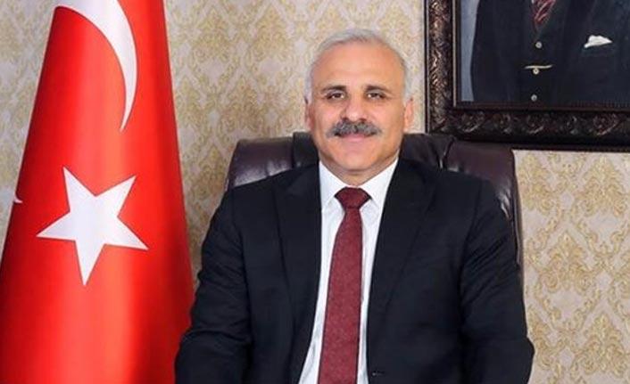 Zorluoğlu'ndan Türk Polis Teşkilatının 174. yıl dönümü mesajı