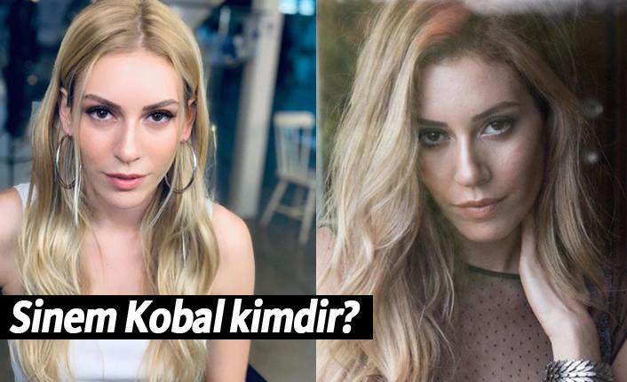 Sinem Kobal Çukur'da mı oynayacak? Sinem Kobal kimdir?