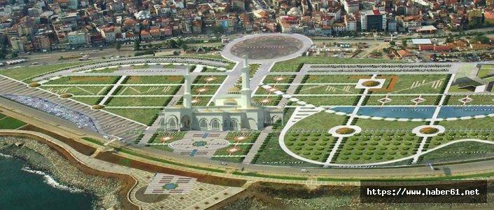 Trabzon'da yaşayanlar dikkat! O yol trafiğe kapanacak