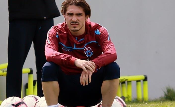 Trabzonspor'da Bursaspor hazırlıkları tamam